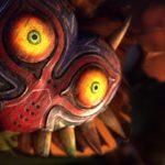 Majora's Mask: Terrible Fate & Time's End II: Majora's Mask Remixed – Cortometraje, Álbum