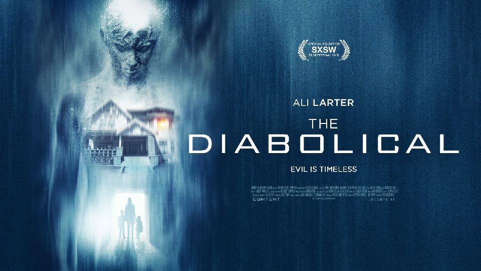 Soundtrack, Tráiler – Diabólico (The Diabolical)