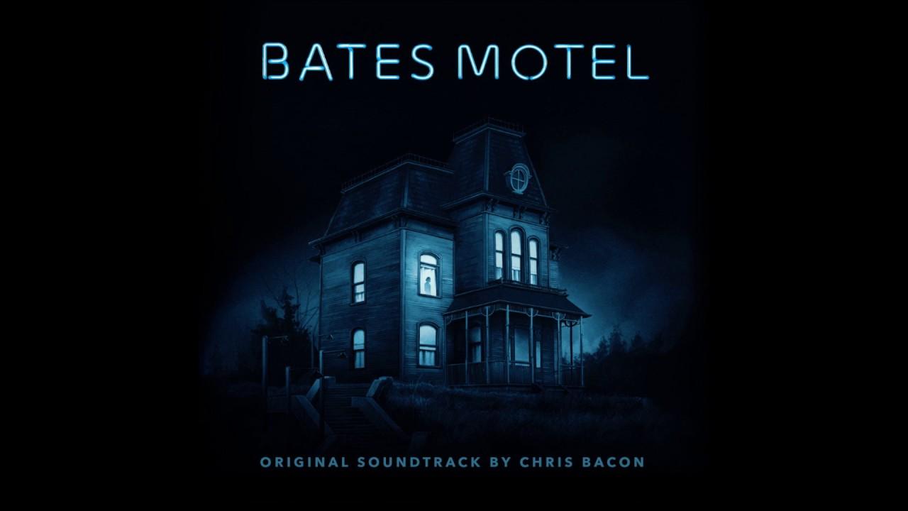 Soundtrack – Bates Motel (Serie de TV)