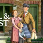 Soundtrack, Tráiler – Ethel and Ernest