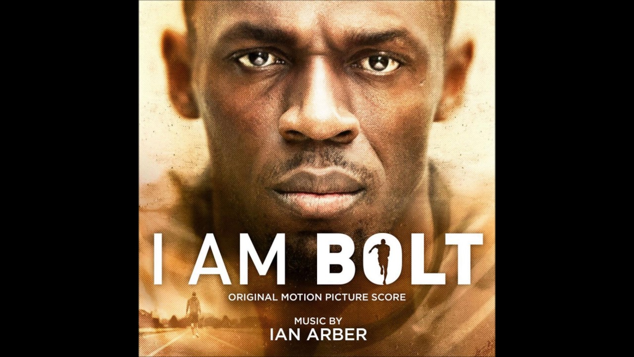 I Am Bolt (documental) – Soundtrack, Tráiler