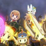 Soundtrack – World of Final Fantasy (PS4, PS Vita)