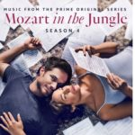 Mozart in the Jungle (Serie de TV) – Soundtrack, Tráiler