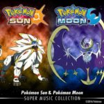 Soundtrack – Pokémon Sun and Moon (3DS)
