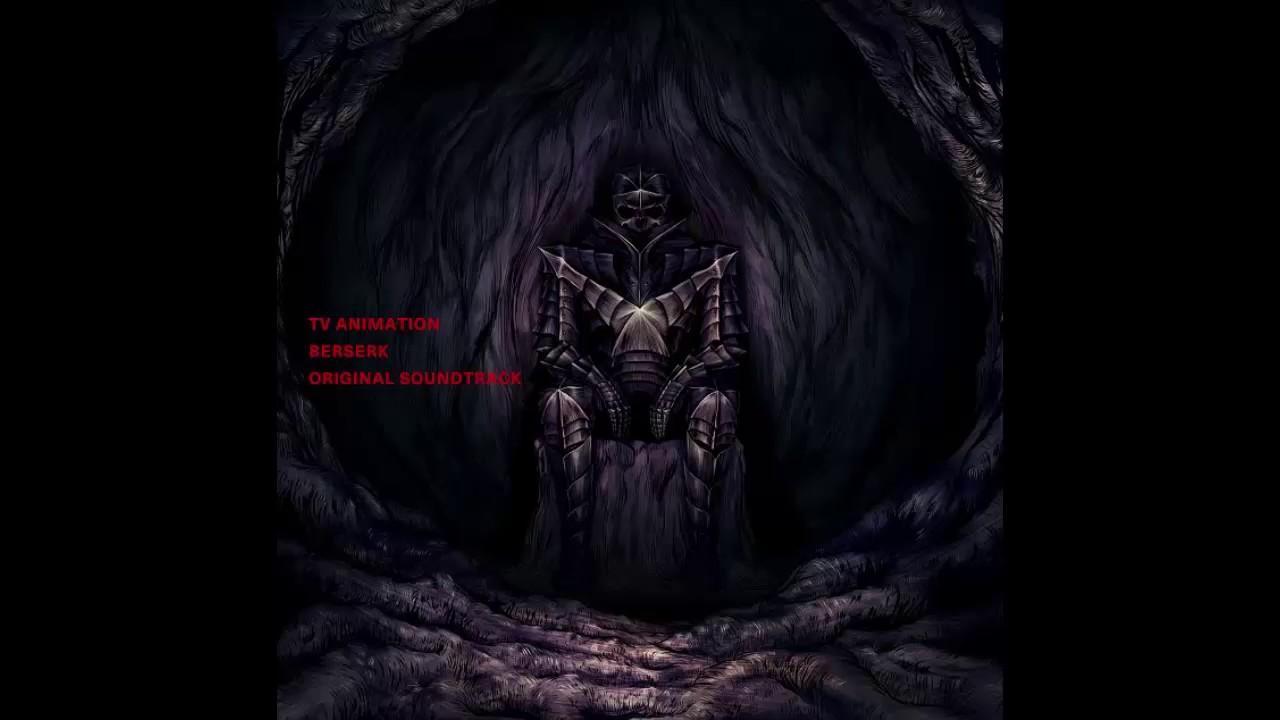 Berserk (Serie Animada del 2016) – Soundtrack, Tráiler