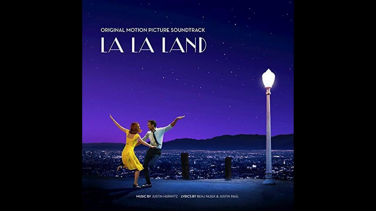 La La Land: Una Historia de Amor – Soundtrack, Tráiler