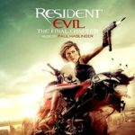 Soundtrack, Tráiler – Resident Evil: Capítulo Final (Resident Evil: The Final Chapter)