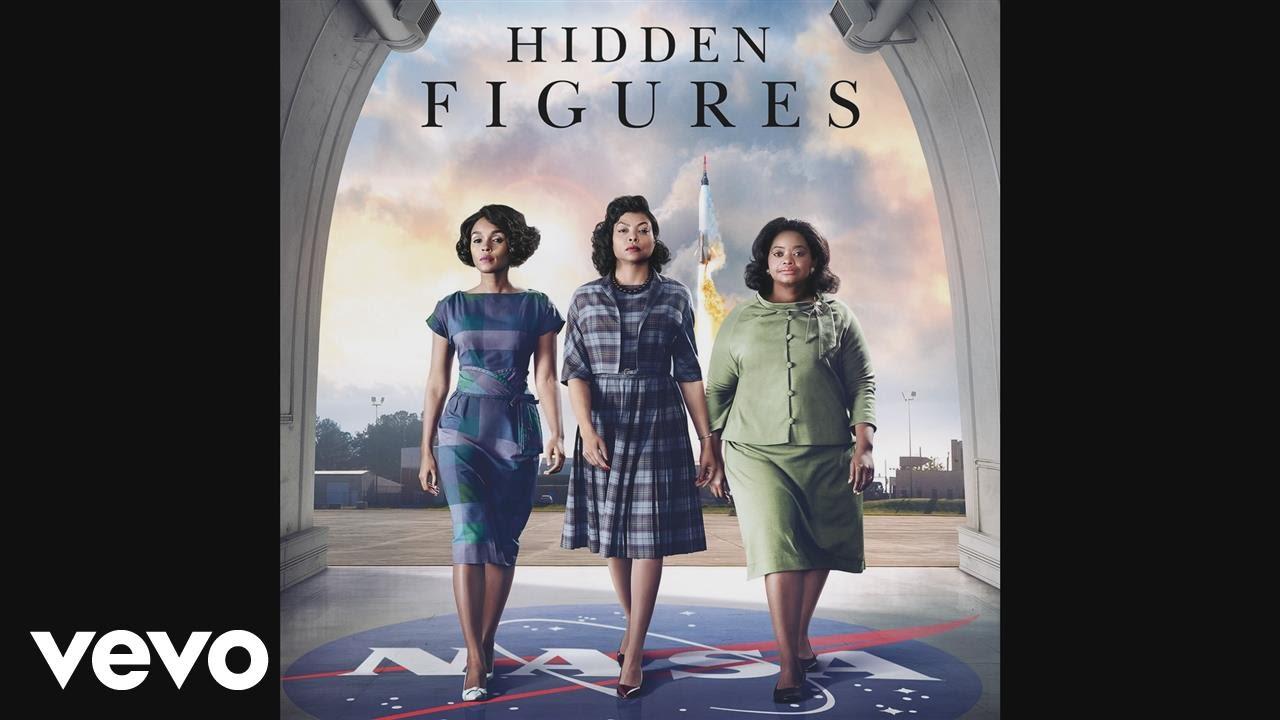 Talentos Ocultos (Hidden Figures) – Soundtrack, Tráiler