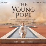 The Young Pope (Serie de TV) – Soundtrack, Tráiler