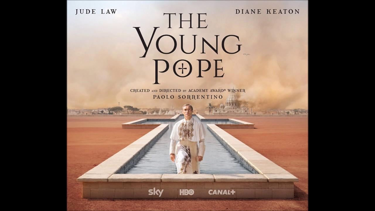 The Young Pope (Serie de TV) – Soundtrack, Tráiler