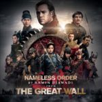 La Gran Muralla (The Great Wall) – Soundtrack, Tráiler