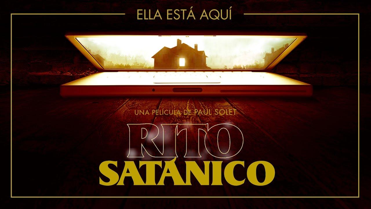 Tráiler – Rito Satánico (Dark Summer)