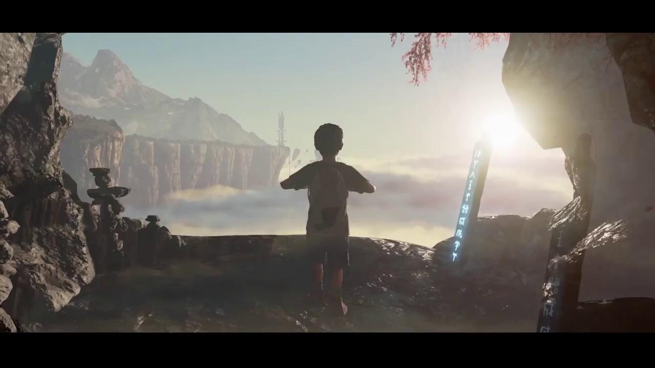 Tráiler – Seasons of Heaven (Nintendo Switch)