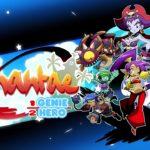 Tráiler – Shantae: Half-Genie Hero (PC, PS4, PS3, PS Vita, XB1, XB360, Wii U)