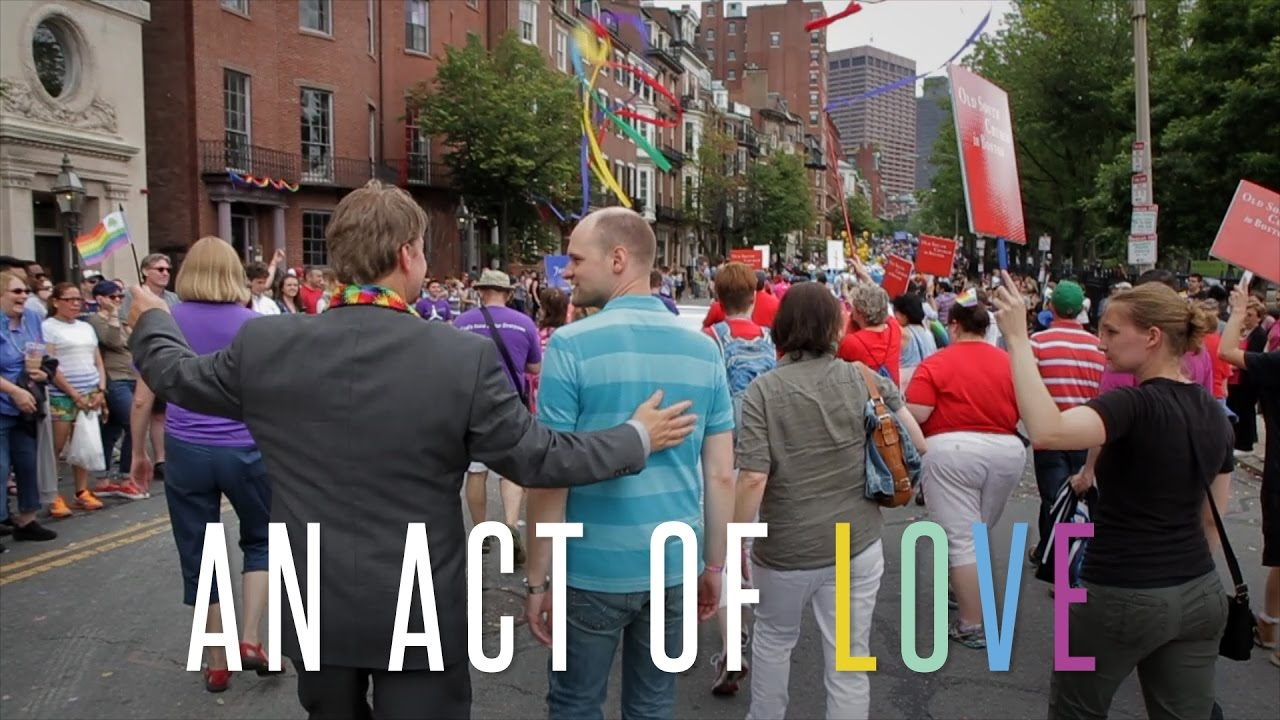 An Act of Love (Documental) – Soundtrack, Tráiler