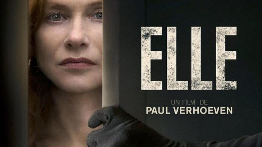 Elle: Abuso y Seducción – Soundtrack, Tráiler