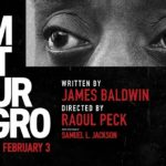 No Soy Tu Negro (I Am Not Your Negro) – Soundtrack, Tráiler