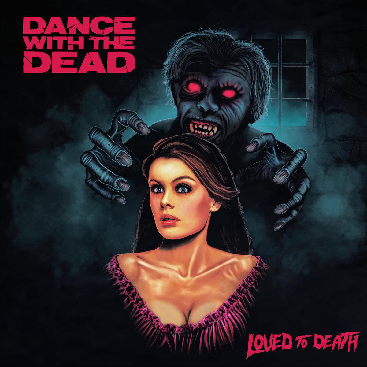 Dance with the Dead – Discografía (2013-2018)