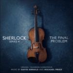 Sherlock (Serie de TV) – Soundtrack