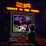 Super Mario RPG: Window to the Stars – Álbum