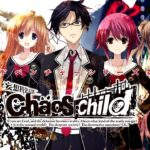 Chaos;Child (Anime) – Soundtrack, Tráiler