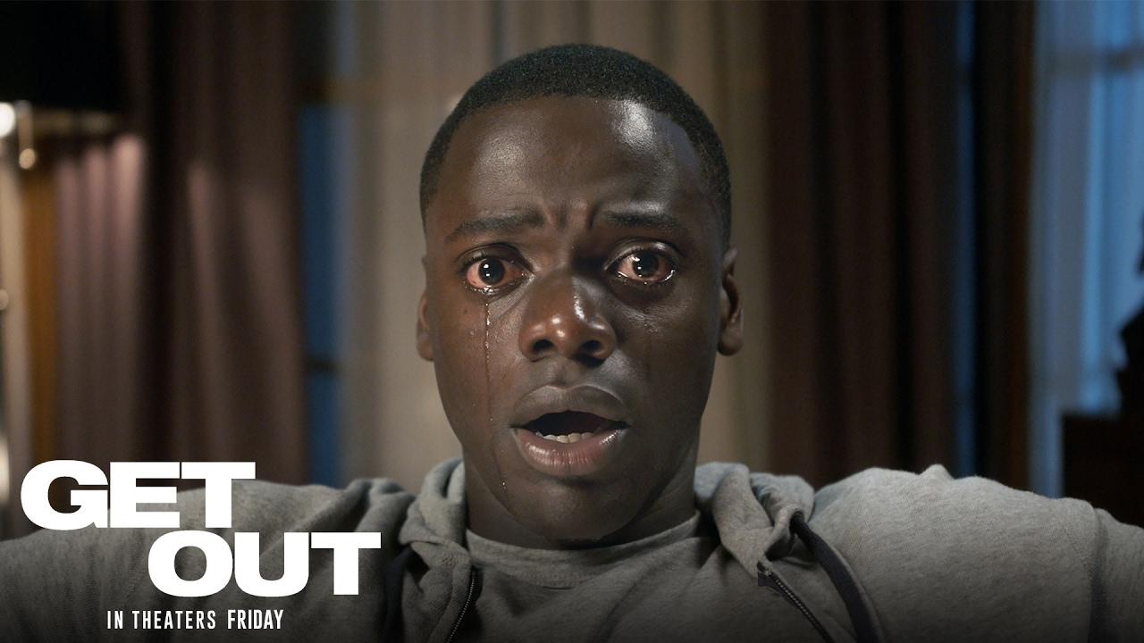¡Huye! (Get Out) – Soundtrack, Tráiler
