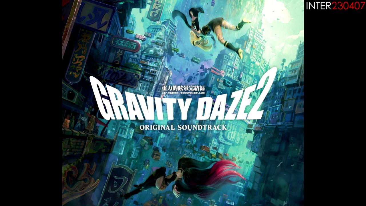 Gravity Rush 2 (PS4) – Soundtrack, Tráiler