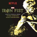 Iron Fist (Serie de TV) – Soundtrack, Tráiler