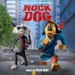 Rock Dog – Soundtrack, Tráiler