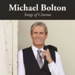 Songs of Cinema (Michael Bolton) – Álbum