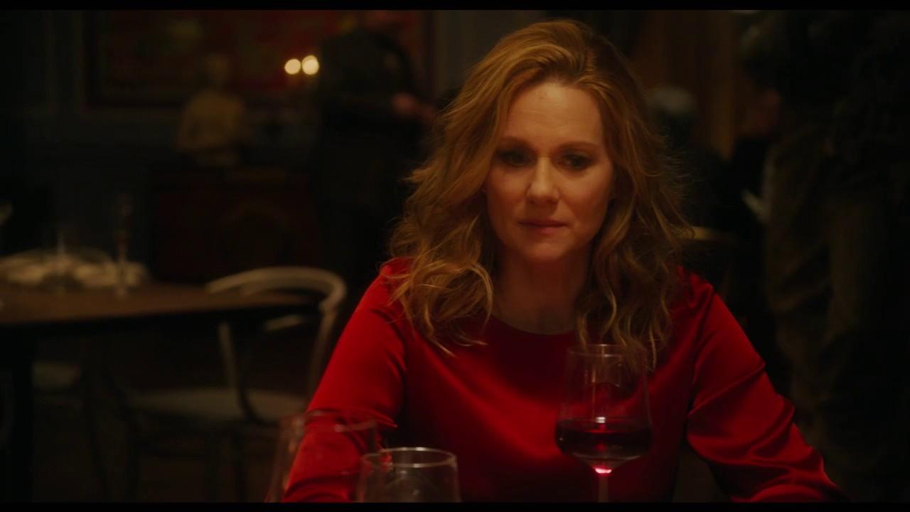 La Cena (The Dinner) – Soundtrack, Tráiler