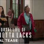 The Immortal Life of Henrietta Lacks – Tráiler
