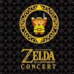 The Legend of Zelda 30th Anniversary Concert – Álbum