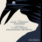 The Game of Thrones Symphony – Álbum