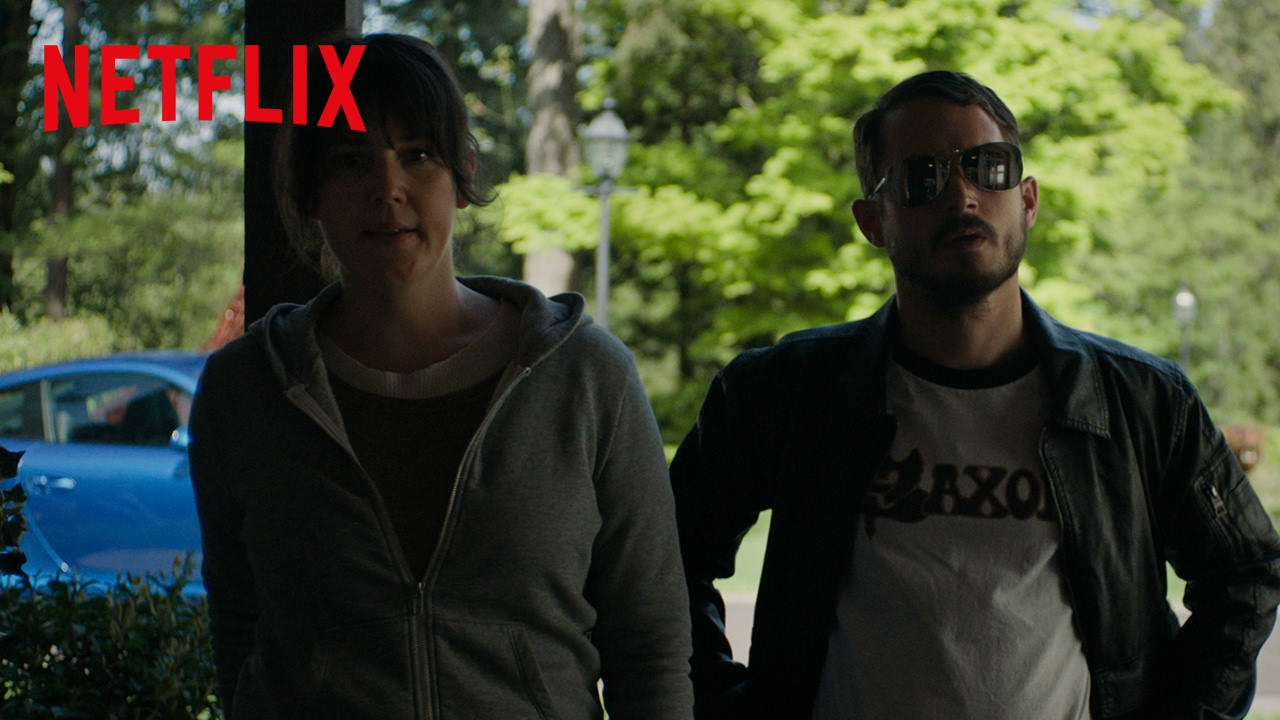 Ya no me siento a gusto en este Mundo (I Don't Feel at Home in This World Anymore) – Tráiler