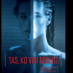 What Nobody Can See (Tas, ko viņi neredz) – Soundtrack, Tráiler