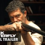 Black Butterfly – Soundtrack, Tráiler