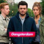Gangsterdam – Soundtrack, Tráiler