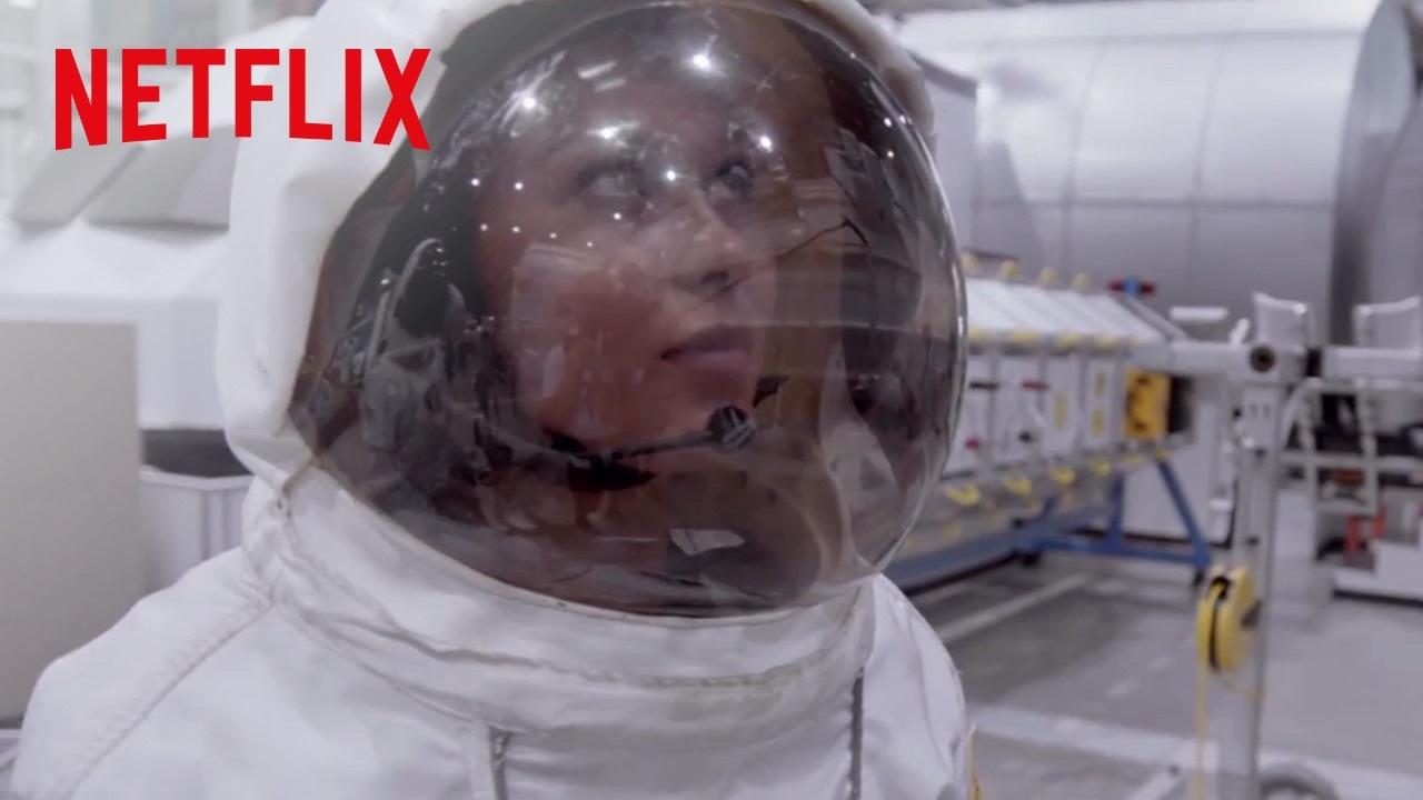 Generación Marte (The Mars Generation), Documental – Tráiler