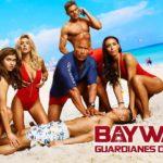 Guardianes de la Bahía (Baywatch) – Soundtrack, Tráiler