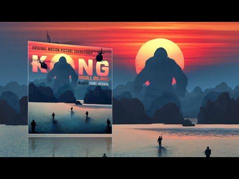 Kong: La Isla Calavera (Kong: Skull Island) – Soundtrack, Tráiler