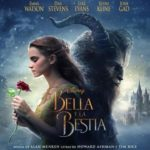 La Bella y la Bestia (Beauty and the Beast), Filme del 2017 – Soundtrack, Tráiler