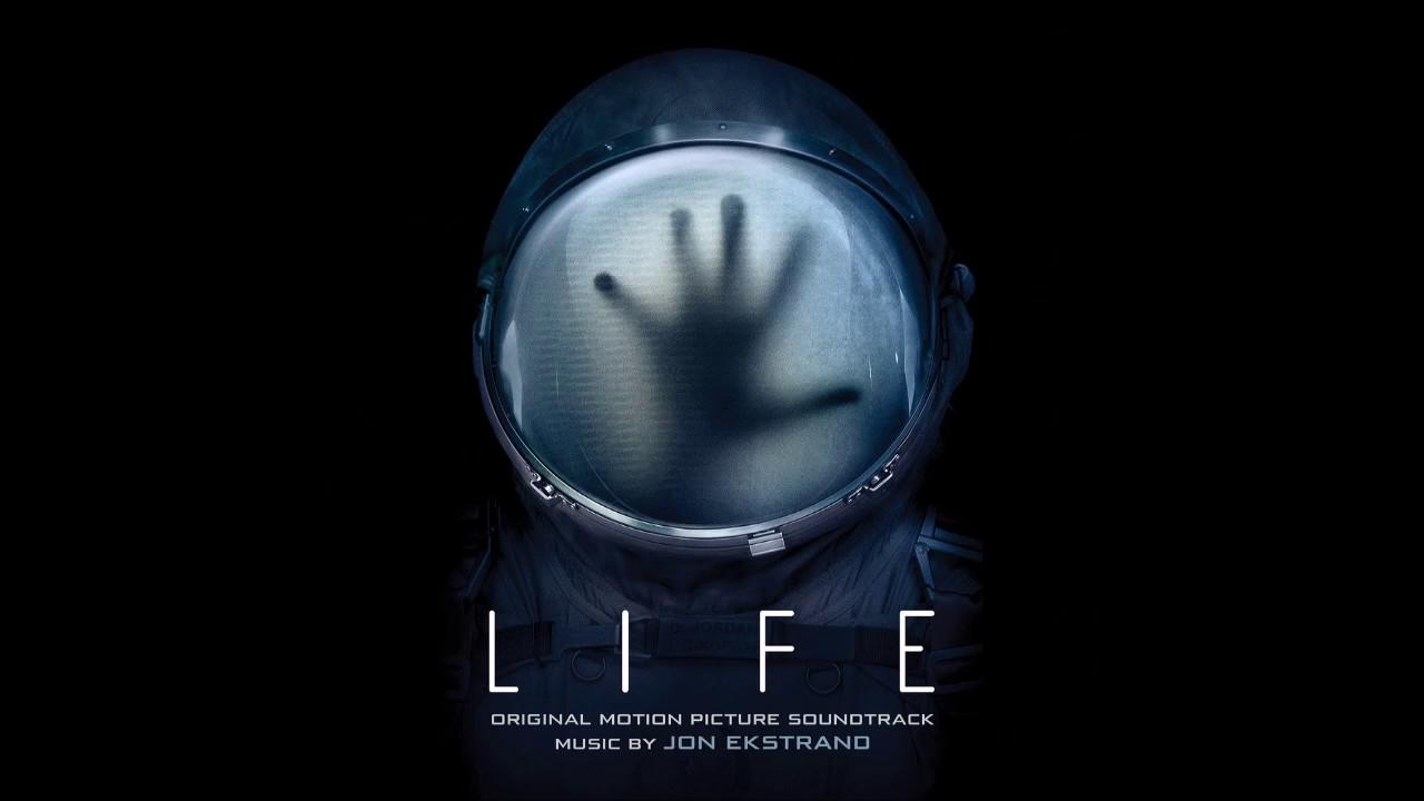 Life: Vida Inteligente – Soundtrack, Tráiler