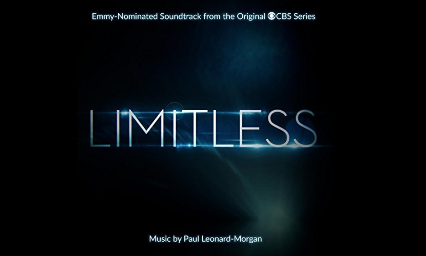 Limitless (Serie de TV) – Soundtrack