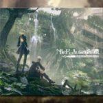 NieR: Automata (PC, PS4) – Soundtrack, Tráiler