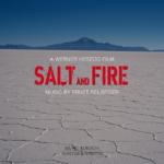 Salt and Fire – Soundtrack, Tráiler