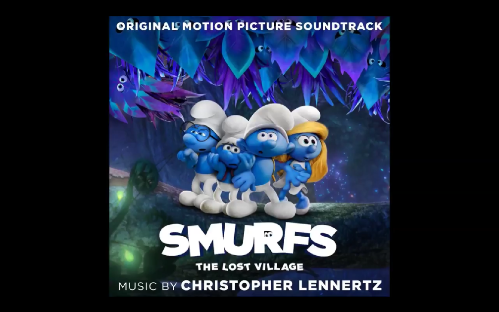 Los Pitufos En La Aldea Perdida (Smurfs: The Lost Village) – Soundtrack, Tráiler