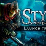 Styx: Shards of Darkness (PC, PS4, XB1) – Soundtrack, Tráiler