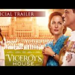 Viceroy's House – Soundtrack, Tráiler