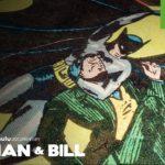 Batman & Bill (Documental) – Tráiler